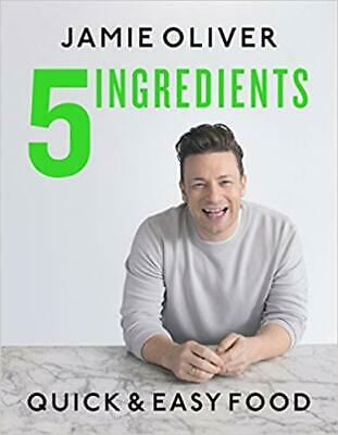 5 Ingredients by Jamie Oliver (Digital, 2019)