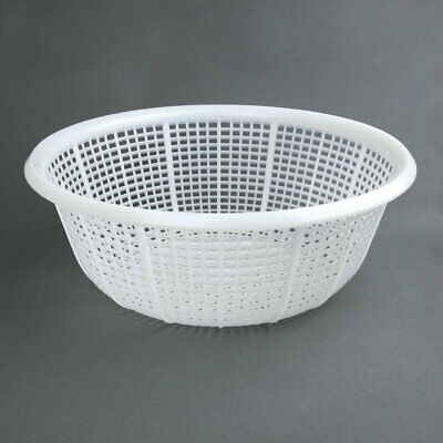 Vogue Polyethylene Colander 375mm