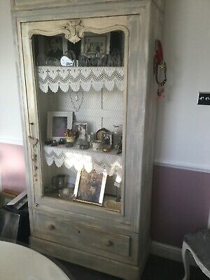 french armoire old Shabby Chic