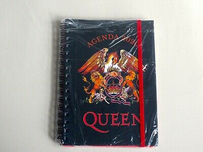 Queen Diary 2020 ( Sealed )