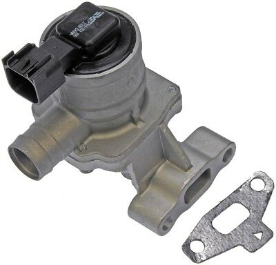 Air Injection Check Valve 911-151 Dorman (OE Solutions)