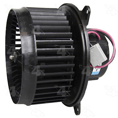 New Blower Motor With Wheel 76933 Four Seasons