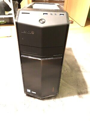Lenovo Gaming PC Nvidia Geforce GTX 1060 Intel Core I5 2 TB HDD 120GB SSD