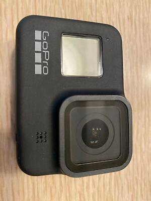 GoPro HERO8 Black Action Camera with case and kit