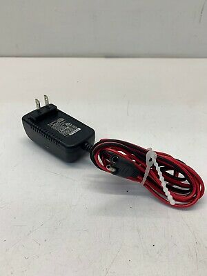 Homelite RT34-120010 Battery Charger For Subaru Pressure Washer