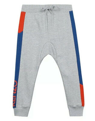 Kenzo Kids Boys Jogging Bottoms Aged 3-4 Years BNWT