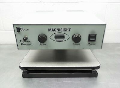 Magnisight Explorer Focus Low-Vision Aid Magnifier
