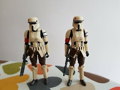 star  wars shoretroopers army build rogue one stormtroopers 3.75