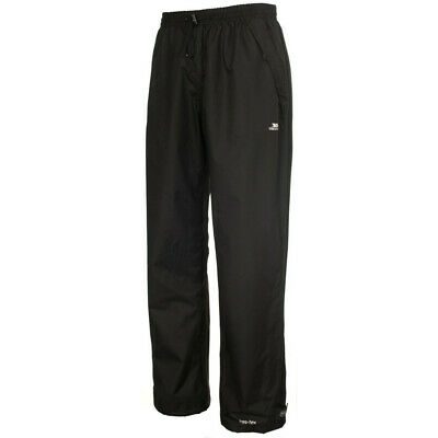 Trespass Mens Toliland Waterproof Breathable Walking Trousers