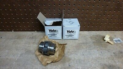 Yale 504228203, Lot of 2 Couplings  *new*