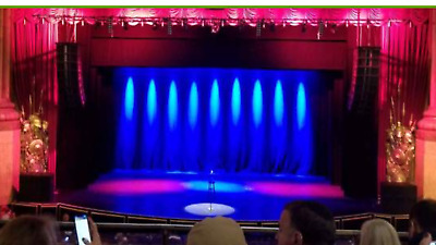 Love Rocks Beacon Theatre NYC - 2 Tickets - Loge Center