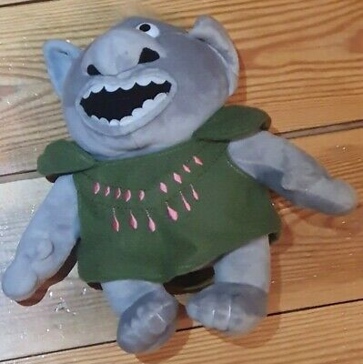 Approximately 25 cm  Disney Frozen Troll Soft Toy -2
