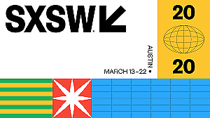 SXSW 2020 Film Badge Credential | Includes transfer fee! | DIGITAL PURCHASE!