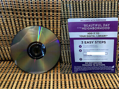 A Beautiful Day in the Neighborhood (Google Play Digital Code+DVD)Sony Pictures