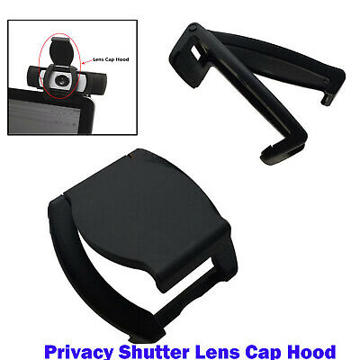 Privacy Lens Cap Hood Protect Cover for Logitech HD Pro Webcam C920 C922 C930e