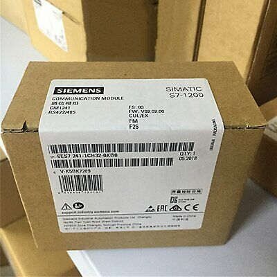 1PC Siemens PLC 6ES7 241-1CH32-0XB0 6ES7241-1CH32-0XB0 New In Box