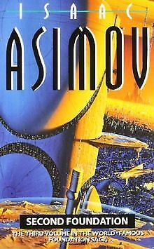 Second Foundation by Asimov, Isaac | Book | condition good