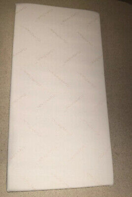 Clevamama foam mattress 70x140 with covers