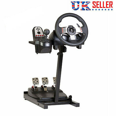 Racing Simulator Steering Wheel Stand for Logitech G29 G920 G25 G27 T300RS XBOX