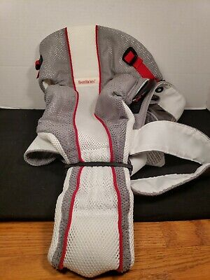 Baby Bjorn mesh front Infant carrier 8-25lbs, Clean, Excellent Condition
