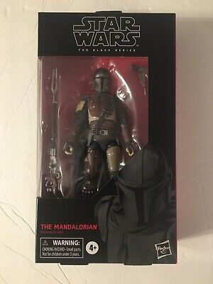 Star Wars Black Series The Mandalorian #94 SEALED IN HAND Brand New Fast Ship