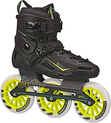 """Ion Avenger Inline Skate Frame by Liberty Sports 3x90mm 7.5/"""""""