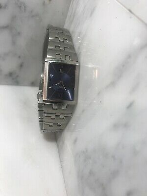 Kenneth Cole Reaction Mens, Marine Dial - Stainless Steel on Bracelet, KC3367