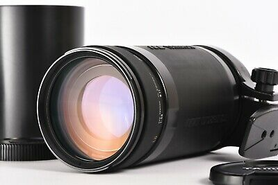 """""""Near Mint"""" Tamron AF LD 200-400mm f/5.6 75DE Zoom Lens For Canon EF From Japan"""