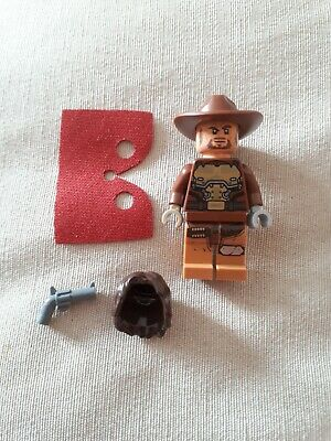 75972 Lego ® Minifigs-Overwatch-ow007-McCree