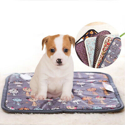 Waterproof electronic pet pad heating pad (Color randomised)P NtMWUS