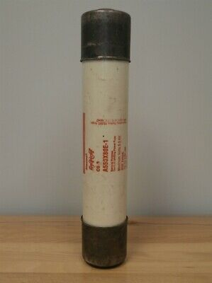 A550X80E-1 Gould-Shamut Current limiting Fuse
