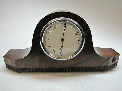 A German 30 Hour Mantle Clock