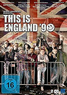 This Is England '90 [2 DVDs] | DVD | condition new