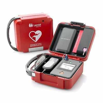 Philips Rigid System Case for Philips HeartStart FR3
