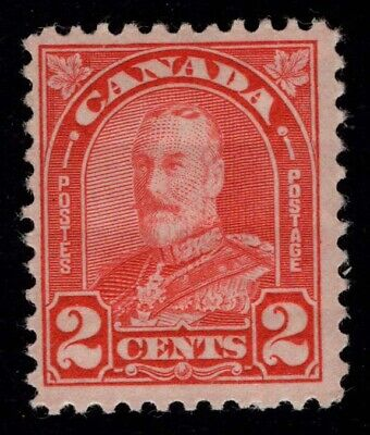 Canada Scott 165 Mint HR OG  Lot M24