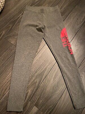 North Face Leggings Size L Youth