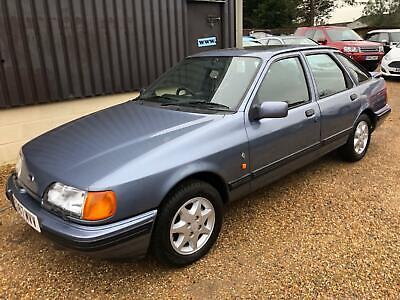 Ford Sierra XR4X4 i - 73000 miles from new - £6995 px welcome