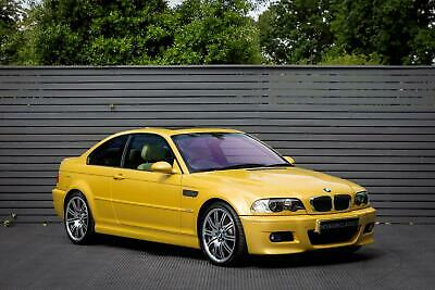 BMW M3 3.2 Coupe