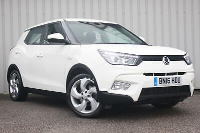 2016,16 Ssangyong Tivoli 1.6 ( 128ps ) ( 2WD ) ( s/s ) EX