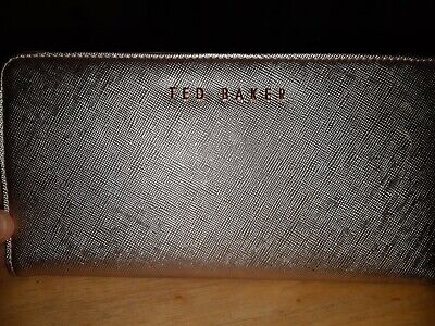 Ted Baker Rose Gold Matinee purse