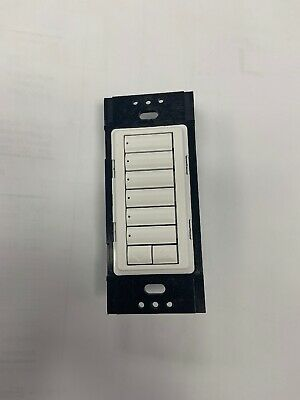 New Lutron Homeworks HD RS BR Remote Switch Brown