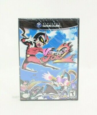 Viewtiful Joe 2 Nintendo Gamecube Game Cube NEW