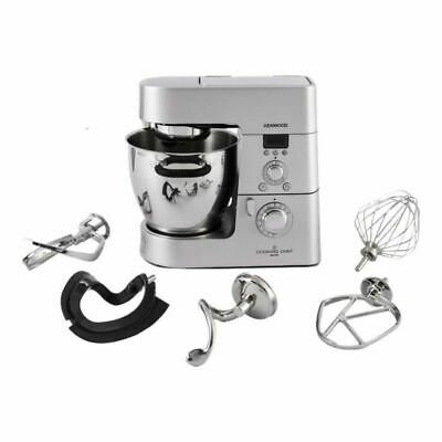 Kenwood Cooking Chef KM082 Robot multi-fonctions 1500 Watt Pétrin 6.7 litres
