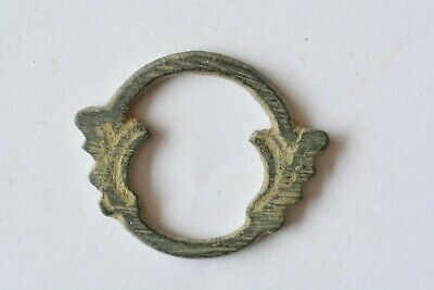 Celtic bronze proto money 500-200 BC