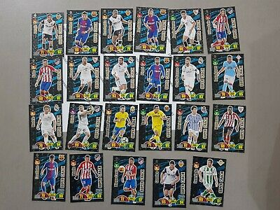 Super crack X23 Liga Panini Adrenalyn XL 2017-2018