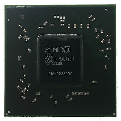 New 1Pcs AMD 216-0833000 GPU Graphic Chipset for Mobility Radeon HD 7670M
