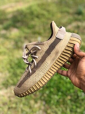 Adidas Yeezy Boost 350 V2 Earth Region Exclusive Brand New  Size 9 FX9033