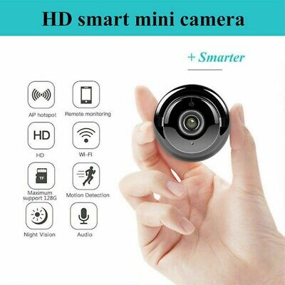Wyze-Cam V2 HD 1080p Audio Wireless WiFi Innen Smart Home Kamera Nachtsicht Heiß