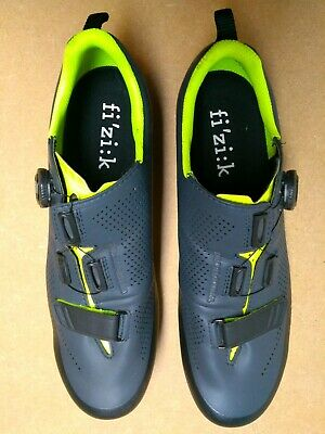 SPD Black // Red SixSixOne Filter Cycling Shoes