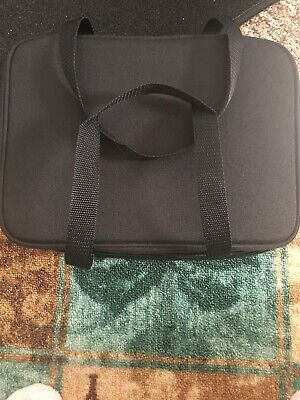"""Black Carry Out Carrier Casserole Dish  12 X 9"""""""